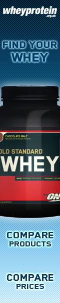 Compare Whey Protein Products & Prices